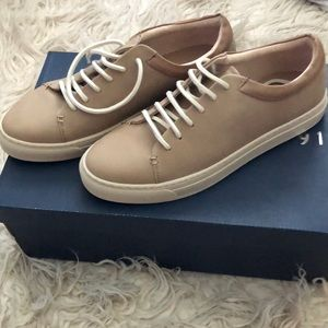 Shoes - Brand New Seven-91 Sneakers